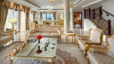 Photo for Classical Penthouse in Palm Jumeirah Full Sea View