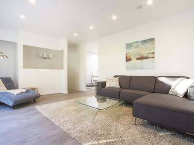 Photo for D16 - 3 bedroom unit in Strathcona