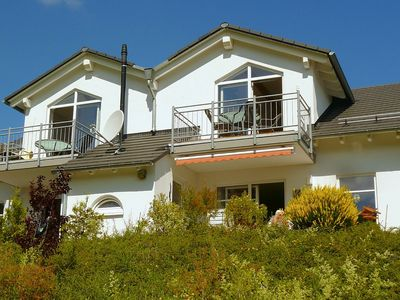 Photo for Beautiful Apartment in Willingen with a Balcony