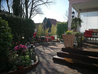 Photo for Holiday home for 6 guests with 179m² in Fehmarn OT Burg (115320)