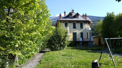 Photo for 7BR House Vacation Rental in barcelonnette