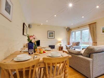 Photo for Mill Lodge - Two Bedroom House, Sleeps 4