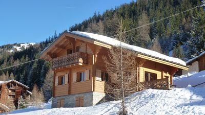 Photo for chalet - 7 rooms - 10/13 persons