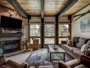 Lodge at Steamboat, Steamboat Springs, Colorado, United States of America