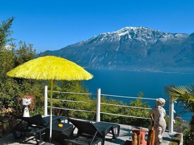 Photo for Apartments home Carlotta, Limone  in Westlicher Gardasee - 4 persons, 1 bedroom