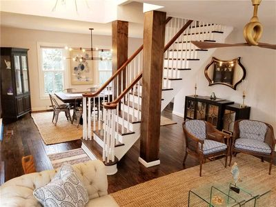 Photo for Pet Friendly home in historic Lewes, Delaware