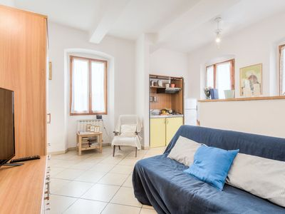 Photo for Apartment Tornabuoni Place in Florence, comfortable and luminous apartment in the center of the city