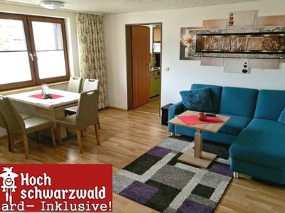 Photo for Apartment C1 f. 5 Pers. + Toddler