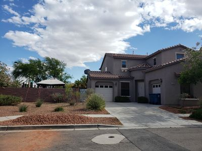 Photo for Beautiful home in Summerlin with pool and jacuzzi