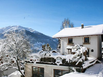 Photo for Apartment Haus Fliess  in Fliess, Inn valley / Oberinntal - 5 persons, 1 bedroom