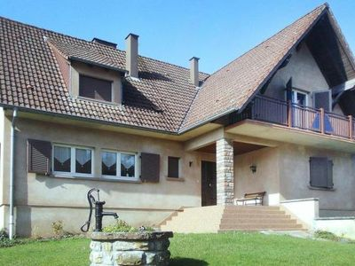 Photo for holiday home, Reipertswiller  in Bas - Rhin - 11 persons, 5 bedrooms