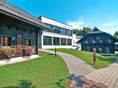 Photo for Holiday village Hoteldorf Schönleitn, Latschach ob dem Faaker See  in Wörthersee - 6 persons, 2 bedrooms