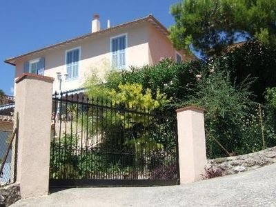 Photo for Conditioning Studio 2 stars in villa with independent entrance
