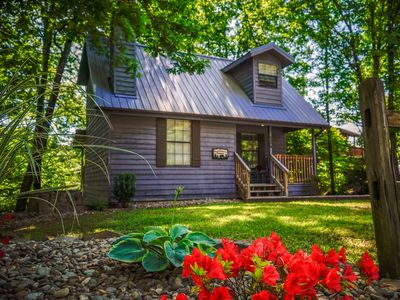 Photo for Studio Vacation Rental in Pigeon Forge, Tennessee