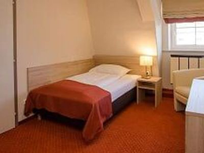 Photo for Single Room with Shower, Toilet - Gasthaus & Pension Schwarzer Graf