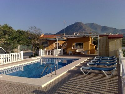 Photo for Self catering Villa Micleta for 11 people