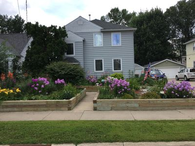 Nicely Furnished Main Floor W/ private access near Mayo Clinic in  Rochester