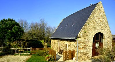 Photo for Gite 4 people in southern Finistère sea, 3 stars