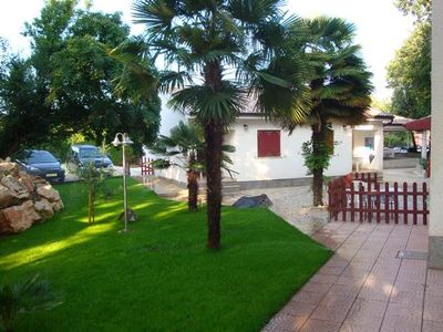 Photo for Holiday house Poreč for 4 persons with 2 bedrooms - Holiday house