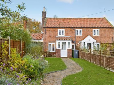 Photo for 2 bedroom property in Happisburgh.
