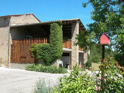 Photo for 1BR Cottage Vacation Rental in ROUMENGOUX, Occitanie