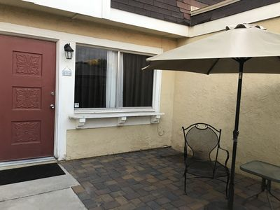 Photo for 2 bedroom-king/queen. Luxury new mattresses*lovely quiet location.