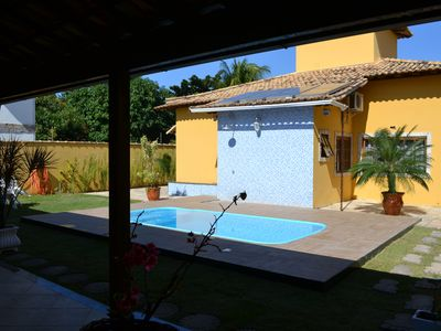 Photo for House Rio das Ostras Season - With pool