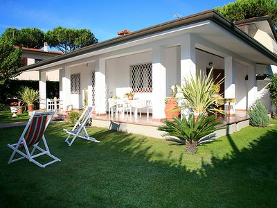 Photo for Vacation home Carla in Forte dei Marmi - 5 persons, 3 bedrooms