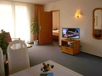Photo for 1BR Apartment Vacation Rental in Göhren