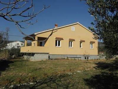 Photo for Holiday house Rab for 6 persons with 3 bedrooms - Holiday house