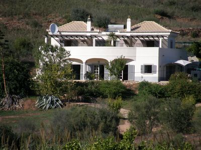 Photo for Beautiful Villa with Secluded Pool in stunning valley location.