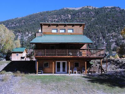 Photo for Lake City Vacation Rental / Pet Friendly / Handicap Accessible