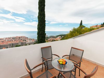 Photo for Apartment Miho (51571-A1) - Dubrovnik