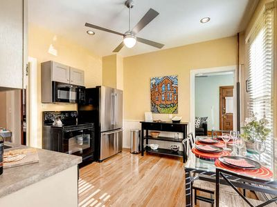 Photo for Prime, Old Town, by new CSU stadium! Breweries. 2 BR and Flex