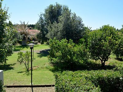 Photo for Apartment 1.2 km from the center of Follonica with Internet, Pool, Air conditioning, Parking (316144)