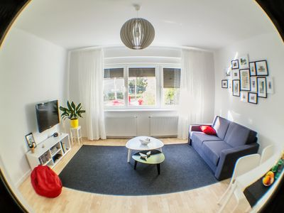 Photo for 4gZg Apartment / FREE PARKING