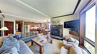 Photo for Beautiful Views and a Tasteful Remodel. Great Snowmass Condo