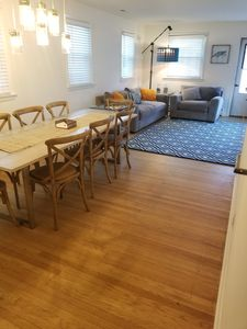 Photo for Adorable Family-Friendly Ventnor Beach House!