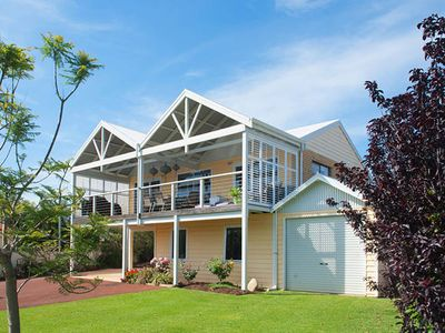 Photo for DUNSBOROUGH HOLIDAY HOME - QUINDALUP