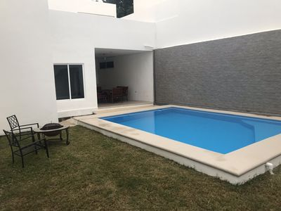 Photo for BIG HOUSE WITH SWIMMING POOL