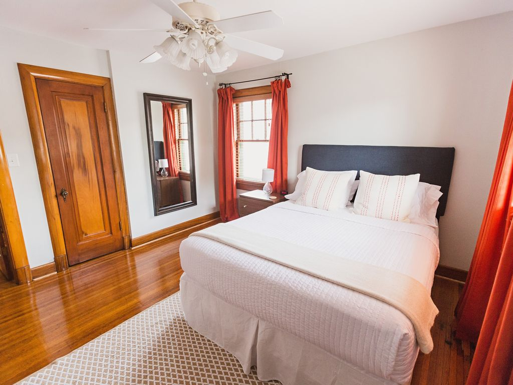 Spacious Eclectic Great Proximity Louisville
