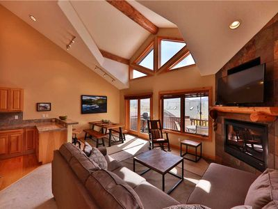 Photo for 3BR House Vacation Rental in Fraser, Colorado