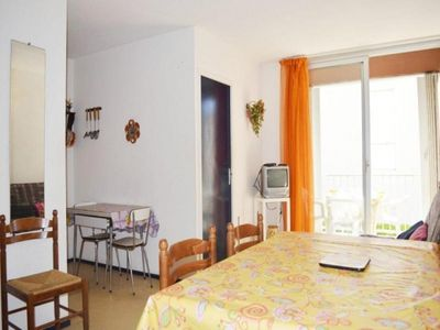 Photo for Apartment Narbonne, 2 rooms, 4 persons