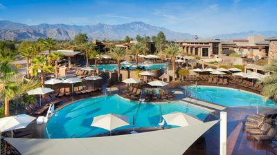 Photo for Westin Desert Willow Studio in beautiful Palm Desert, CA