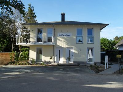 Photo for Holiday apartment Sellin for 1 - 5 persons - Holiday apartment