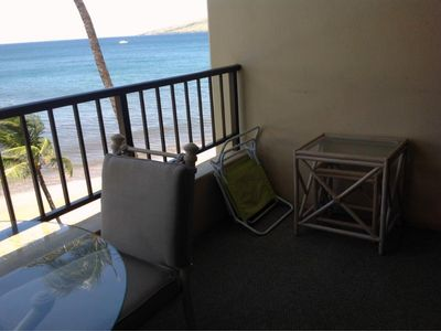 Photo for UP to 25% OFF!! Sugar Beach Resort 1Br Ocen Front  #421