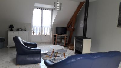 Photo for Apartment at the crossroads of several valleys rated 3 *