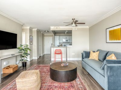 Photo for Apt w/ Balcony in Old Louisville by Mint House