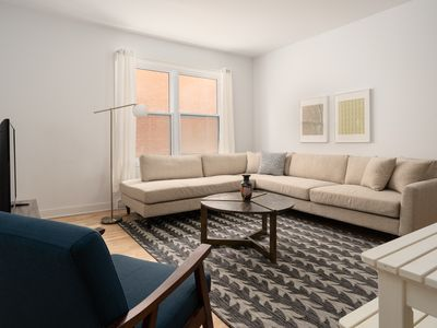 Photo for Artsy 4BR in Plateau by Sonder