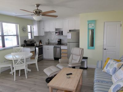Photo for Gulf Winds 403 1BR 1BA